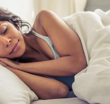Sleep or Anxiety